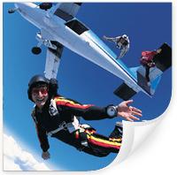 parachuttesprong